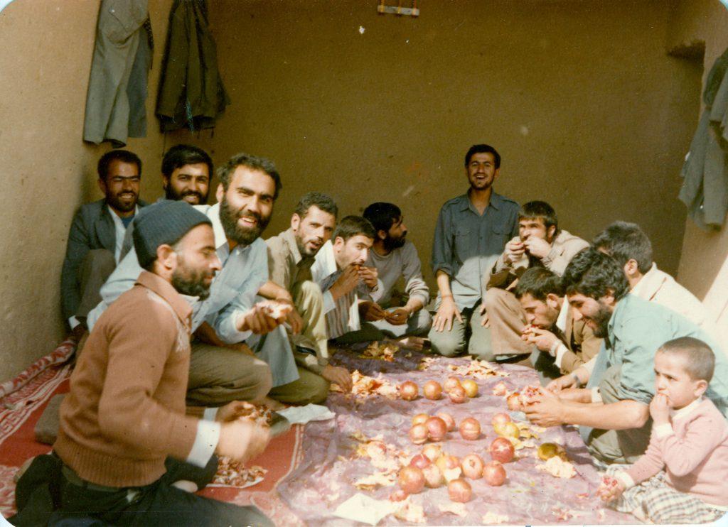 شهید احمد کاظمی تصاویر تصاویر شهید احمد کاظمی+ تصاویر                              283 1024x742