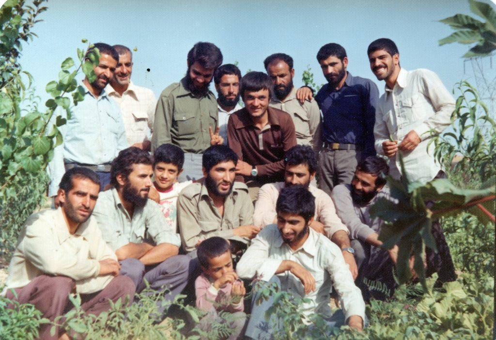 شهید احمد کاظمی تصاویر تصاویر شهید احمد کاظمی+ تصاویر                              284 1024x701