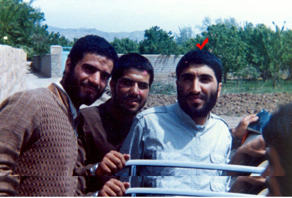 شهید احمد کاظمی تصاویر تصاویر شهید احمد کاظمی+ تصاویر                              285 1024x694