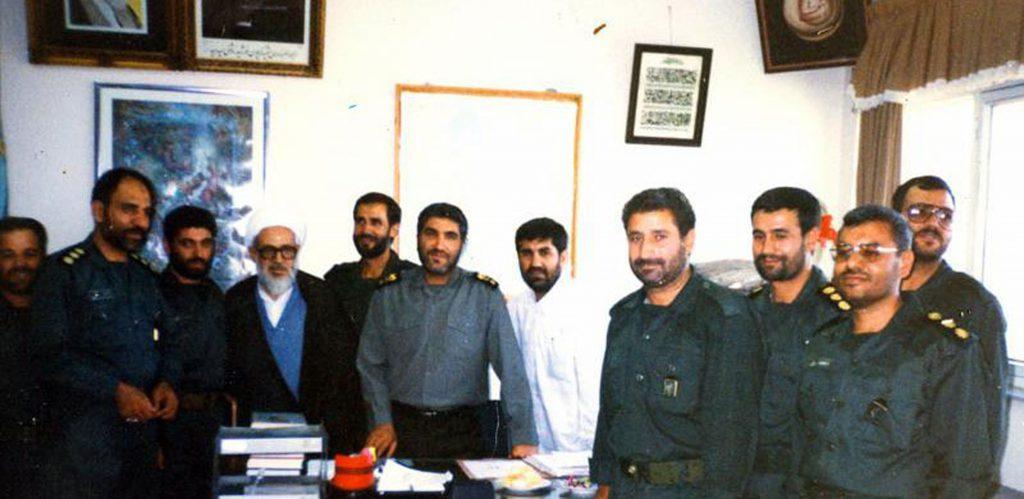 شهید احمد کاظمی تصاویر تصاویر شهید احمد کاظمی+ تصاویر                              291 1024x499
