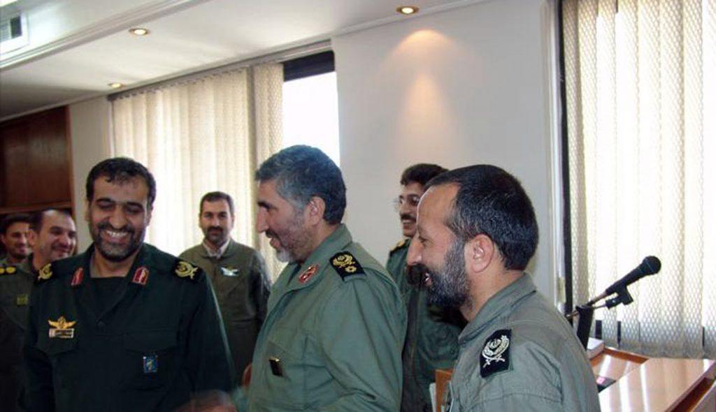 سردار کاظمی تصاویر تصاویر شهید احمد کاظمی+ تصاویر                              318 1024x590