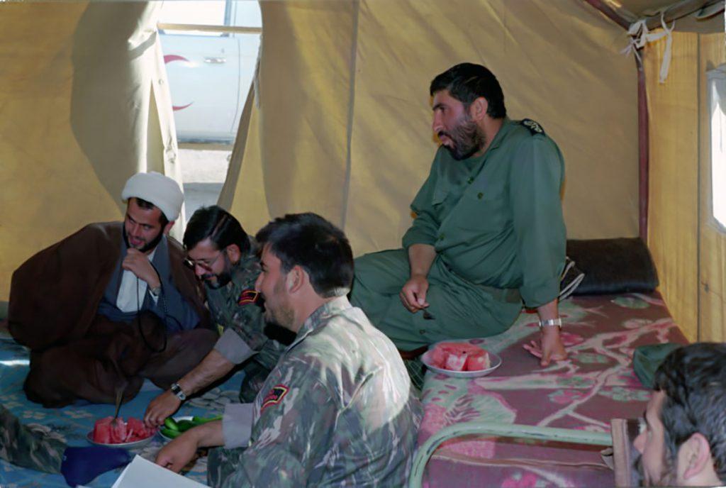 شهید احمد کاظمی تصاویر تصاویر شهید احمد کاظمی+ تصاویر                              339 1024x688