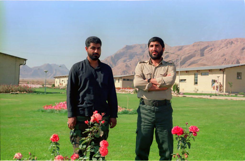 تصاویر تصاویر شهید احمد کاظمی+ تصاویر                              343 1024x673