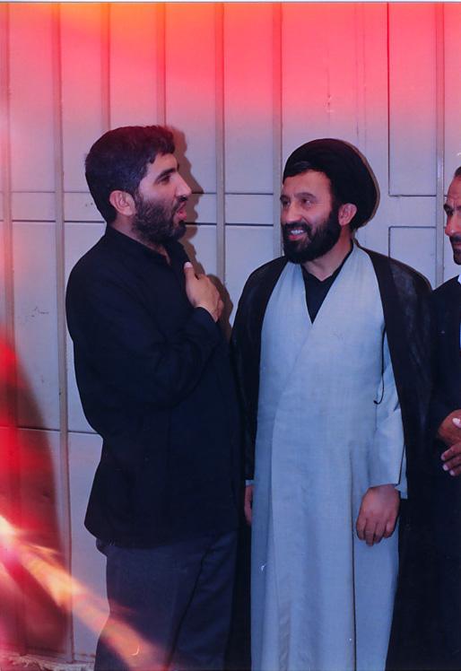 تصاویر تصاویر شهید احمد کاظمی+ تصاویر                              358