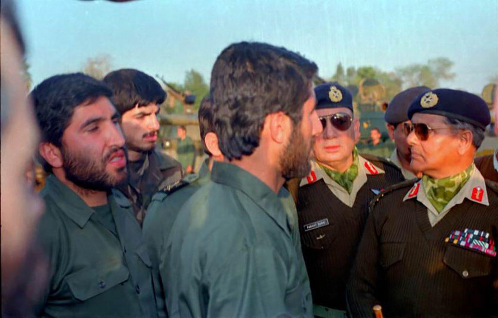 شهید احمد کاظمی تصاویر تصاویر شهید احمد کاظمی+ تصاویر                              364 1024x655
