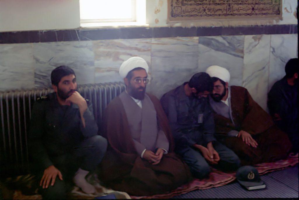 شهید احمد کاظمی تصاویر تصاویر شهید احمد کاظمی+ تصاویر                              368 1024x685