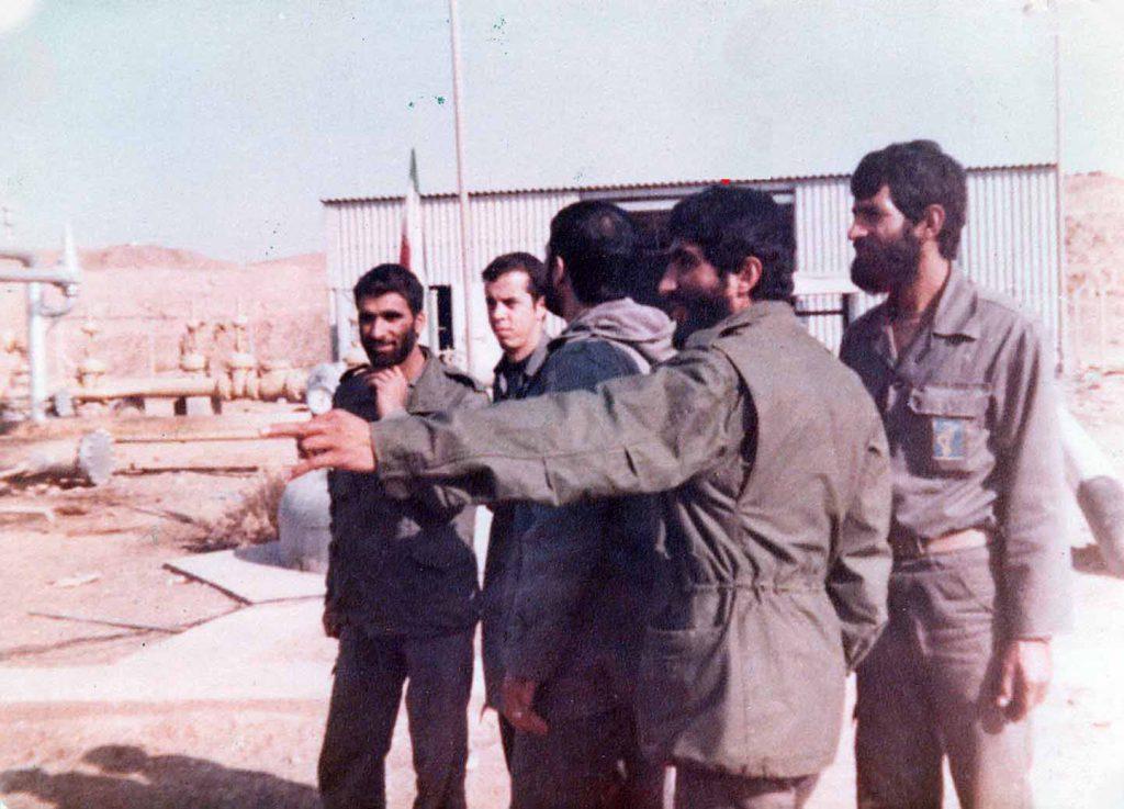 شهید احمد کاظمی تصاویر تصاویر شهید احمد کاظمی+ تصاویر                              371 1024x737