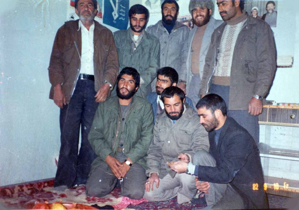 شهید احمد کاظمی تصاویر تصاویر شهید احمد کاظمی+ تصاویر                              375 1024x720