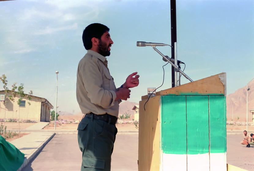 شهید احمد کاظمی تصاویر تصاویر شهید احمد کاظمی+ تصاویر                              376