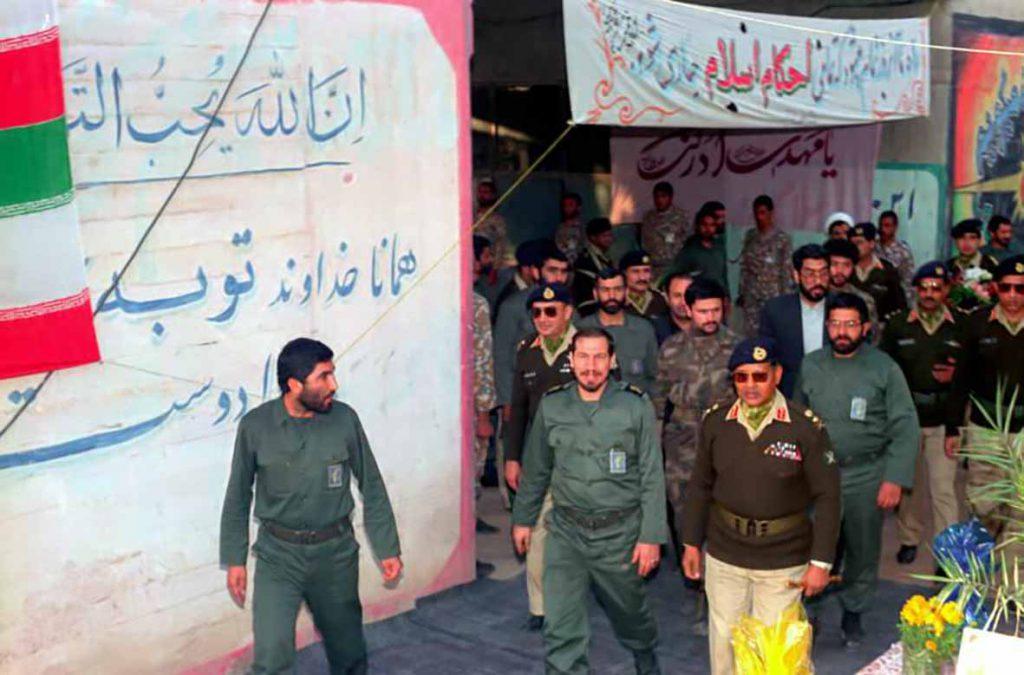 شهید احمد کاظمی تصاویر تصاویر شهید احمد کاظمی+ تصاویر                              378 1024x675