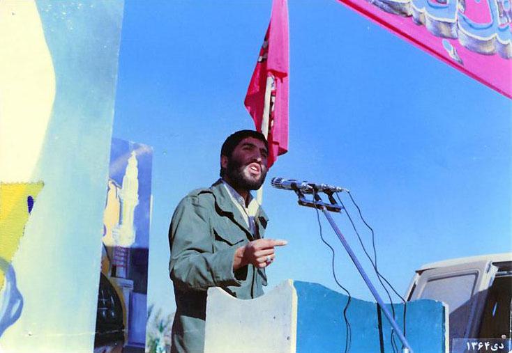 شهید احمد کاظمی تصاویر تصاویر شهید احمد کاظمی+ تصاویر                              380