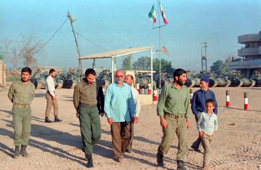 شهید احمد کاظمی تصاویر تصاویر شهید احمد کاظمی+ تصاویر                              383