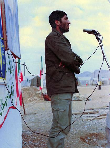 شهید احمد کاظمی تصاویر تصاویر شهید احمد کاظمی+ تصاویر                              384