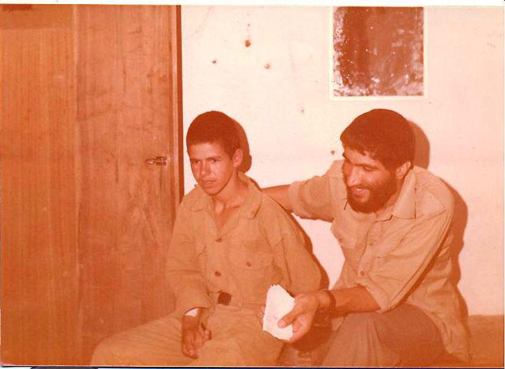 شهید احمد کاظمی تصاویر تصاویر شهید احمد کاظمی+ تصاویر                              386