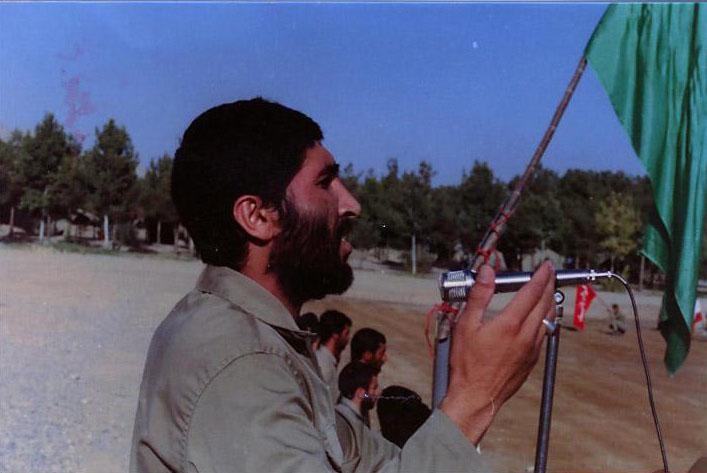 سردار کاظمی تصاویر تصاویر شهید احمد کاظمی+ تصاویر                              388