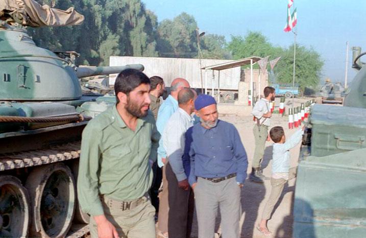 تصاویر شهید کاظمی تصاویر تصاویر شهید احمد کاظمی+ تصاویر                              389