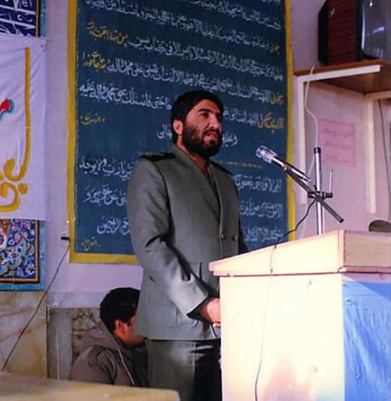 شهید احمد کاظمی تصاویر تصاویر شهید احمد کاظمی+ تصاویر                              390