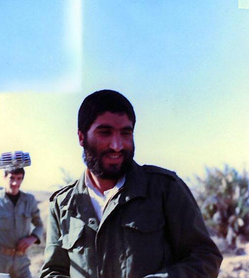 شهید احمد کاظمی تصاویر تصاویر شهید احمد کاظمی+ تصاویر                              394