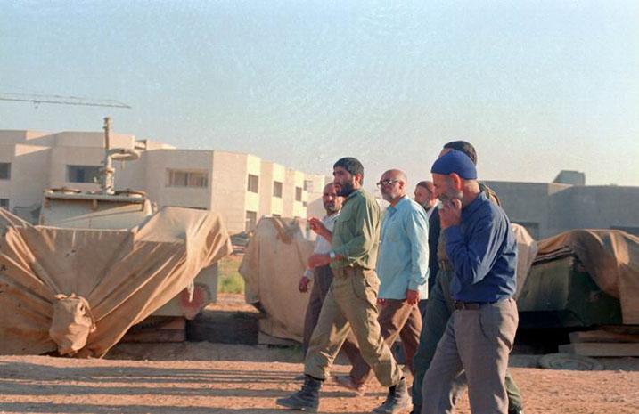 شهید احمد کاظمی تصاویر تصاویر شهید احمد کاظمی+ تصاویر                              396