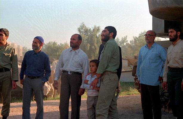شهید احمد کاظمی تصاویر تصاویر شهید احمد کاظمی+ تصاویر                              397