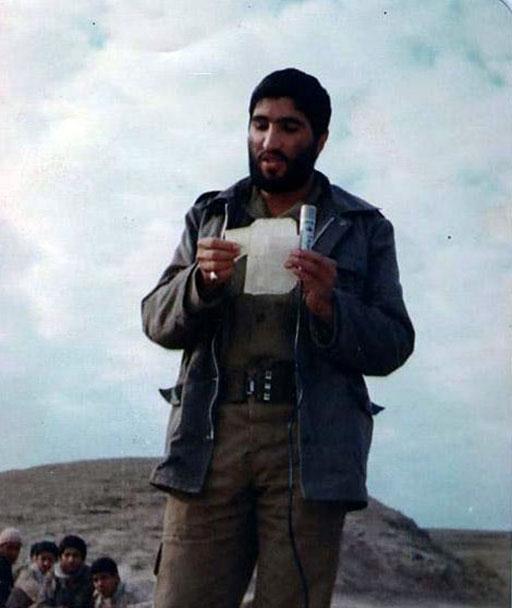شهید احمد کاظمی تصاویر تصاویر شهید احمد کاظمی+ تصاویر                              398
