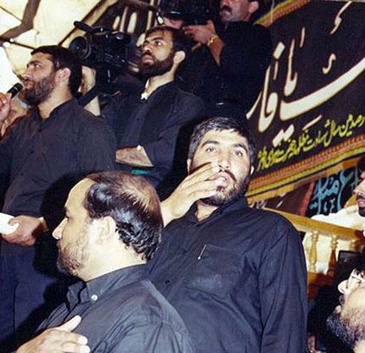 تصاویر تصاویر شهید احمد کاظمی+ تصاویر                              52