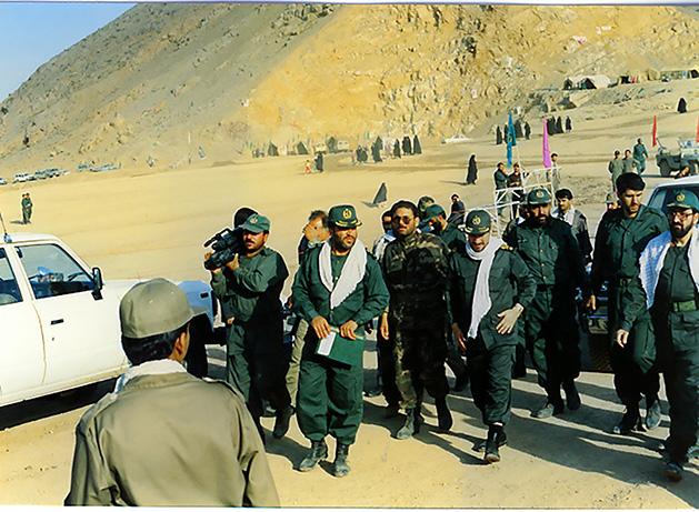 تصاویر تصاویر شهید احمد کاظمی+ تصاویر                              66