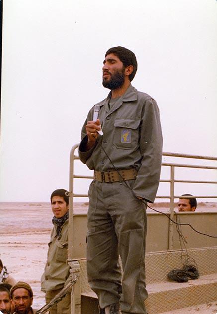 تصاویر تصاویر شهید احمد کاظمی+ تصاویر                              73
