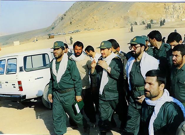تصاویر تصاویر شهید احمد کاظمی+ تصاویر                              74