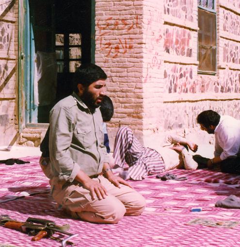 تصاویر تصاویر شهید احمد کاظمی+ تصاویر                              82