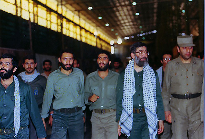 تصاویر تصاویر شهید احمد کاظمی+ تصاویر                              83