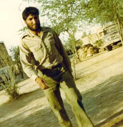 تصاویر تصاویر شهید احمد کاظمی+ تصاویر                              87