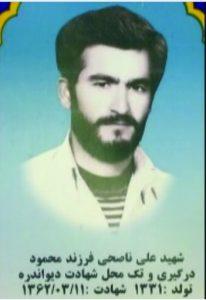 شهید علی ناصحی به کما رفتن مادر سه شهید در نجف آباد +تصاویر و فیلم به کما رفتن مادر سه شهید در نجف آباد +تصاویر و فیلم                            206x300