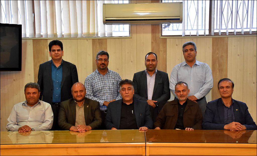 شورای شهر نجف آباد شهردار شهردار جدید نجف آباد چه کسی خواهد بود                                   1024x621