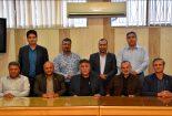 شهردار جدید نجف آباد چه کسی خواهد بود شهردار شهردار جدید نجف آباد چه کسی خواهد بود                                   155x105