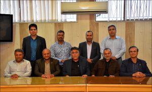 شورای شهر نجف آباد اعلام اعلام گزینه های شورای شهر نجف آباد برای شهرداری                                   300x182
