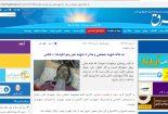 بی مهری به مادر سه شهید در نجف آباد+ تصاویر و فیلم
