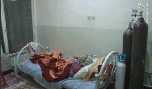 مادر شهیدان ناصحی بی مهری به مادر سه شهید در نجف آباد+تصاویر و فیلم بی مهری به مادر سه شهید در نجف آباد+تصاویر و فیلم                                  2 300x176