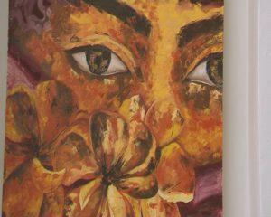 نمایشگاه نقاشی نمایشگاه نقاشی پیله تا پرواز+تصاویر نمایشگاه نقاشی پیله تا پرواز+تصاویر                             1 300x240