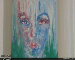 نمایشگاه نقاشی نمایشگاه نقاشی پیله تا پرواز+تصاویر نمایشگاه نقاشی پیله تا پرواز+تصاویر                             4 300x240