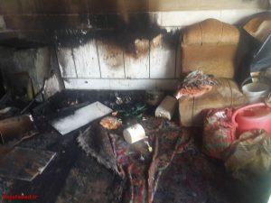 سه آتش سوزی در نجف آباد+ تصاویر سه آتش سوزی در نجف آباد+ تصاویر                                        2 300x225