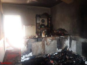 سه آتش سوزی در نجف آباد+ تصاویر سه آتش سوزی در نجف آباد+ تصاویر                                        3 300x225
