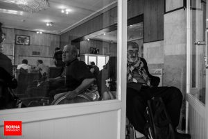 آسایشگاه جانبازان شهید رجایی نجف آباد آسایشگاه جانبازان در نجف آباد+تصاویر آسایشگاه جانبازان در نجف آباد+تصاویر                                                                       27 300x200