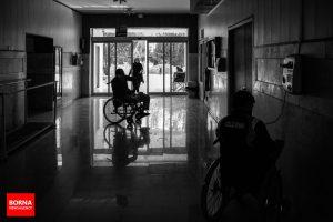 جانبازان آسایشگاه جانبازان در نجف آباد+تصاویر آسایشگاه جانبازان در نجف آباد+تصاویر                                                                       29 300x200