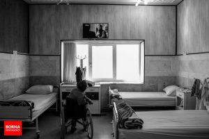 جانبازان آسایشگاه جانبازان در نجف آباد+تصاویر آسایشگاه جانبازان در نجف آباد+تصاویر                                                                       33 300x200