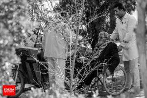 آسایشگاه جانبازان شهید رجایی نجف آباد آسایشگاه جانبازان در نجف آباد+تصاویر آسایشگاه جانبازان در نجف آباد+تصاویر                                                                       9 300x200