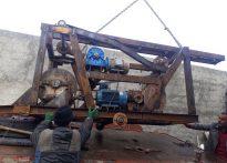 توقیف دستگاههای حفاری غیرمجاز در نجفآباد+ تصاویر