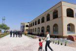ساخت دهکده سالمندان نجف آباد با هزینه ۱۰میلیاردی+ فیلم
