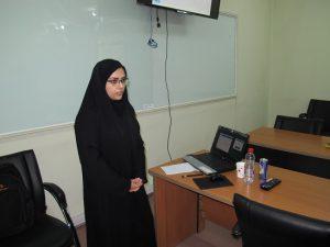 هوش مصنوعی اولین دفاعیه هوش مصنوعی کشور در پیام نور نجف آباد+تصاویر اولین دفاعیه هوش مصنوعی کشور در پیام نور نجف آباد+تصاویر                                                        2 300x225