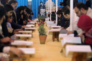 تلاوت قرآن کاروان قرآنی در نجف آباد+ تصاویر کاروان قرآنی در نجف آباد+ تصاویر                                              6 300x200
